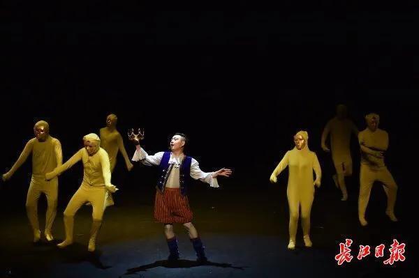 端午佳节剧院相逢!武汉市好几家大城市剧院修复对外开放 第2张