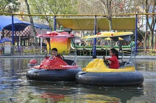 端午小长假 湖北省各旅游景区人流量显著提高 第1张