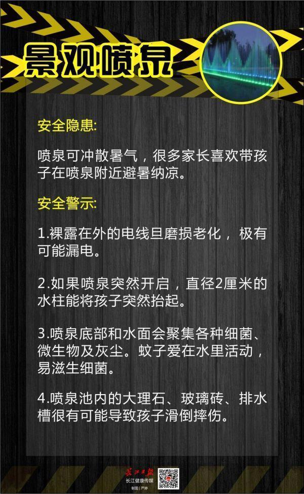 风险!汉阳门港口,小朋友们请撤出! 第1张