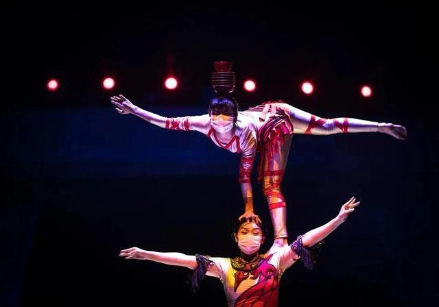 终于等到你!武汉市修复剧院表演 第2张