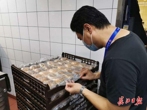 武汉市对全省37家赛百味店面全覆盖突查,尚未发觉违规行为 第2张