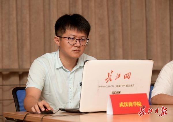 武汉商学院有什么重点学科?招生办公室:马术场和食品行业技术专业可关心 第1张