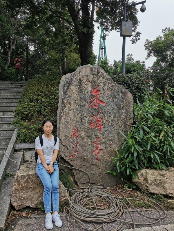 战疫白衣战士重回武汉市,用另一种情绪赏析这座大城市的美 第3张