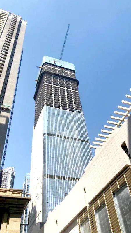 产经|中间第一家市区免税商店将落户口武汉市 第5张