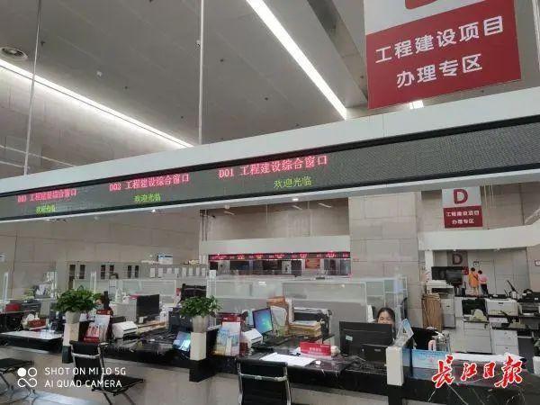 服务项目|武汉市注册商标可全线网上办,对话框揽收服务项目加速 第2张
