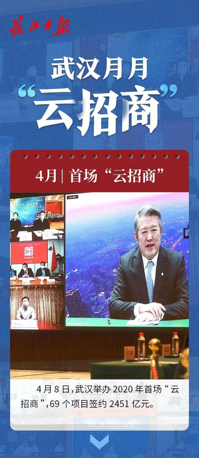 """重新启动4个月,给你搞清楚什么是""""武汉市高效率"""" 第2张"""
