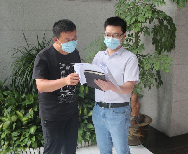 特事特办,为新冠疫情防控关键确保新项目出示环境评价紧急服务项目 第1张