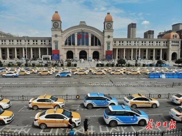 聚焦点|湖北省武汉景区免费参观当日人气值超旺!旅游景区服务项目防治抓牢 第2张