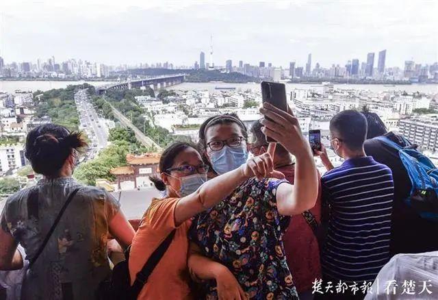 聚焦点|湖北省武汉景区免费参观当日人气值超旺!旅游景区服务项目防治抓牢 第8张