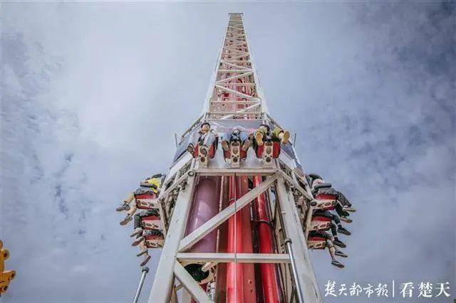 聚焦点|湖北省武汉景区免费参观当日人气值超旺!旅游景区服务项目防治抓牢 第28张