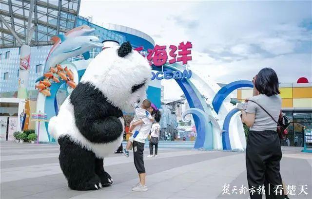 聚焦点|湖北省武汉景区免费参观当日人气值超旺!旅游景区服务项目防治抓牢 第32张