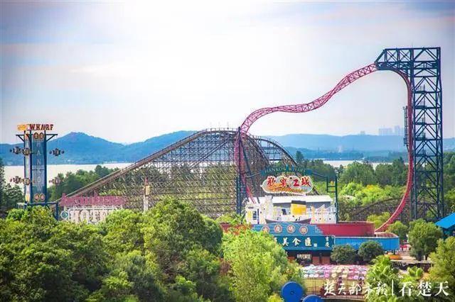 聚焦点|湖北省武汉景区免费参观当日人气值超旺!旅游景区服务项目防治抓牢 第33张