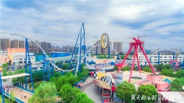 聚焦点|湖北省武汉景区免费参观当日人气值超旺!旅游景区服务项目防治抓牢 第34张