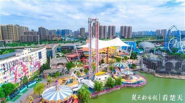 聚焦点|湖北省武汉景区免费参观当日人气值超旺!旅游景区服务项目防治抓牢 第38张