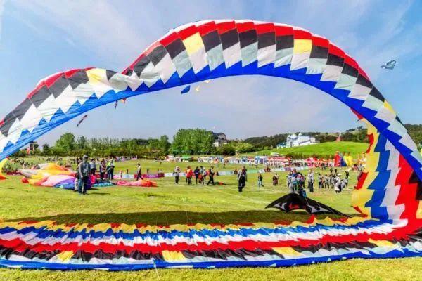 聚焦点|湖北省武汉景区免费参观当日人气值超旺!旅游景区服务项目防治抓牢 第43张