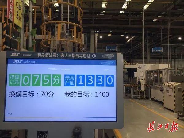 产经|中国最好传动轴单个加工厂来汉13年,生产能力提高超100倍 第3张