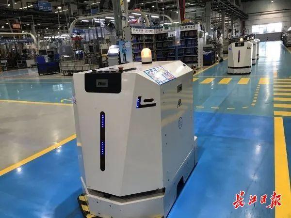 产经|中国最好传动轴单个加工厂来汉13年,生产能力提高超100倍 第2张