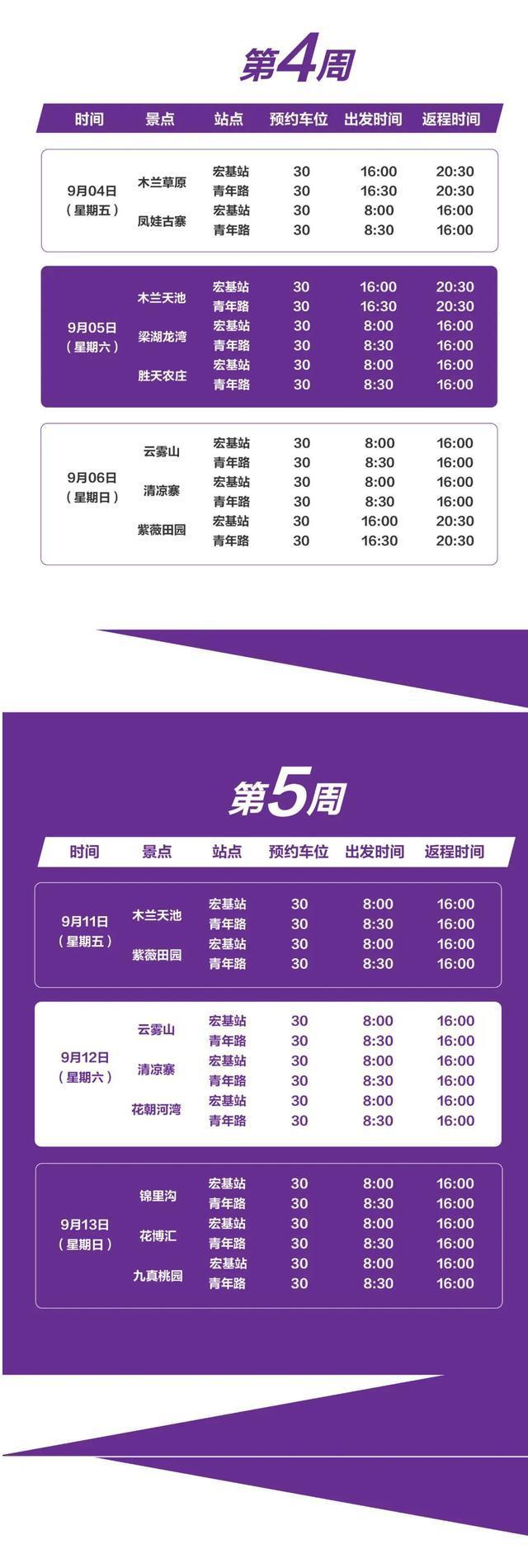 2020武汉市乡村文化旅游节产生特惠便民礼包 第6张