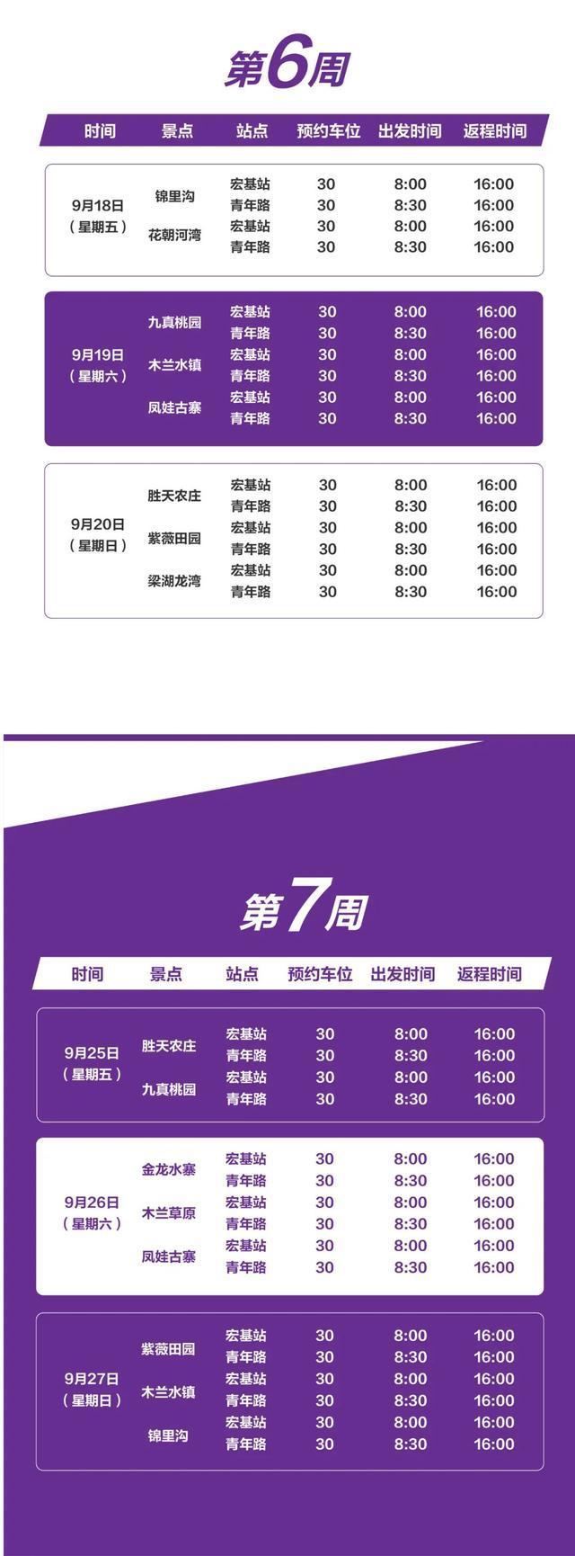 2020武汉市乡村文化旅游节产生特惠便民礼包 第7张