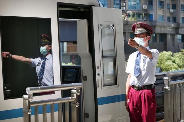 明日起,武汉地铁有新转变 第4张