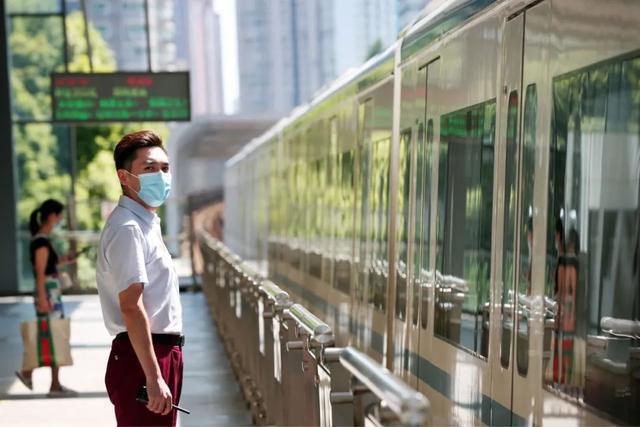明日起,武汉地铁有新转变 第2张