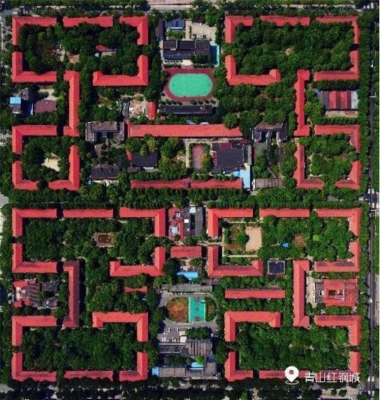 摄像师高清航拍三年,发觉一连串武汉市登陆密码,就藏在你旁边 第13张