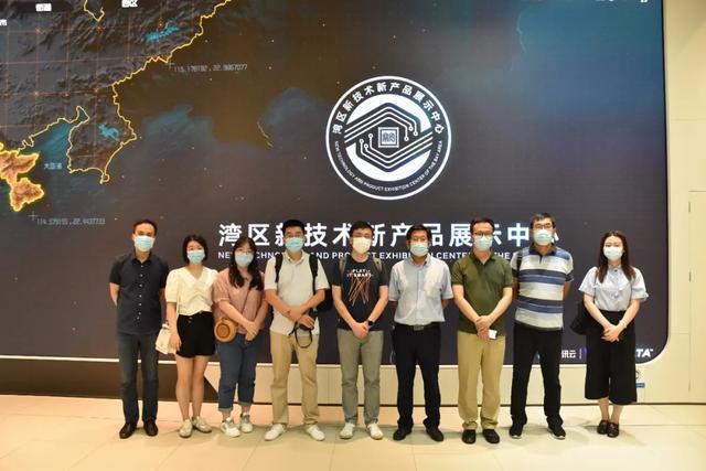 经济特区40年|深圳宝安区:产业结构升级与绿色生态整治并驾齐驱 第1张