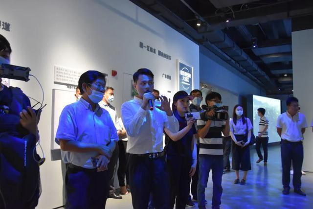 经济特区40年|深圳宝安区:产业结构升级与绿色生态整治并驾齐驱 第5张