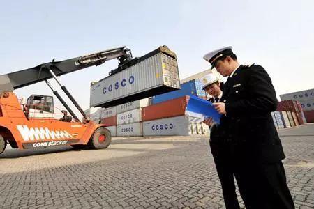 服务项目 武汉海关50条对策适用出口外贸外资企业 服务承诺过关時间较17年缩小50%之上 第2张