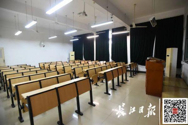 欢迎回家!不久,武汉市迈入第一批回校在校大学生 第11张
