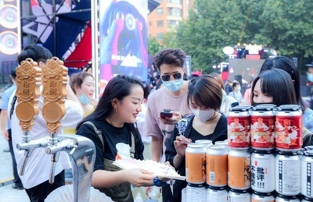 肺炎疫情后武汉市刮起互联网创业潮!年青自主创业总数翻番 第4张