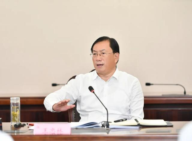 王忠林调查武汉开发区:思想解放、胆大自主创新,做好高质量发展标杆 第2张