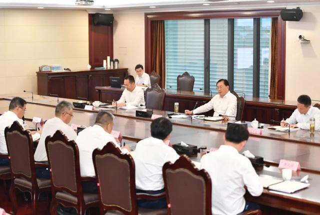 王忠林调查武汉开发区:思想解放、胆大自主创新,做好高质量发展标杆 第7张