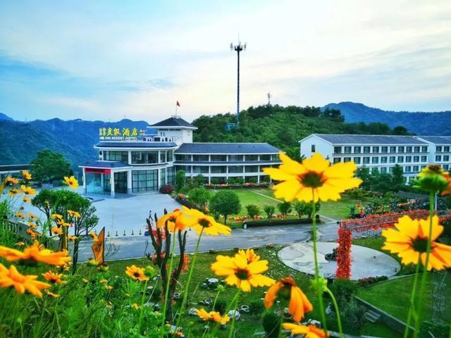 度假旅游|所有住够!武汉景区附近酒店餐厅礼拜天人气值受欢迎 第2张