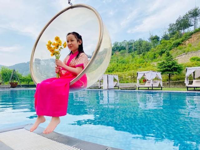 度假旅游|所有住够!武汉景区附近酒店餐厅礼拜天人气值受欢迎 第4张