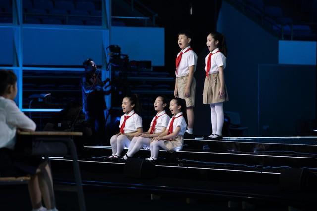 聚焦点|2020年的《开学第一课》被搬来到武汉市!闪光点都会这→ 第14张
