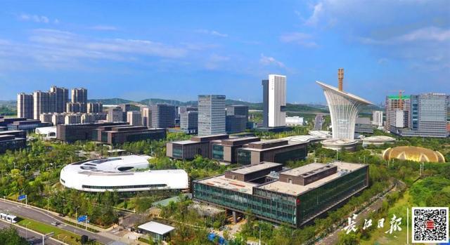 自主创新|联合国机构最新发布,武汉市,进到全球30强! 第10张