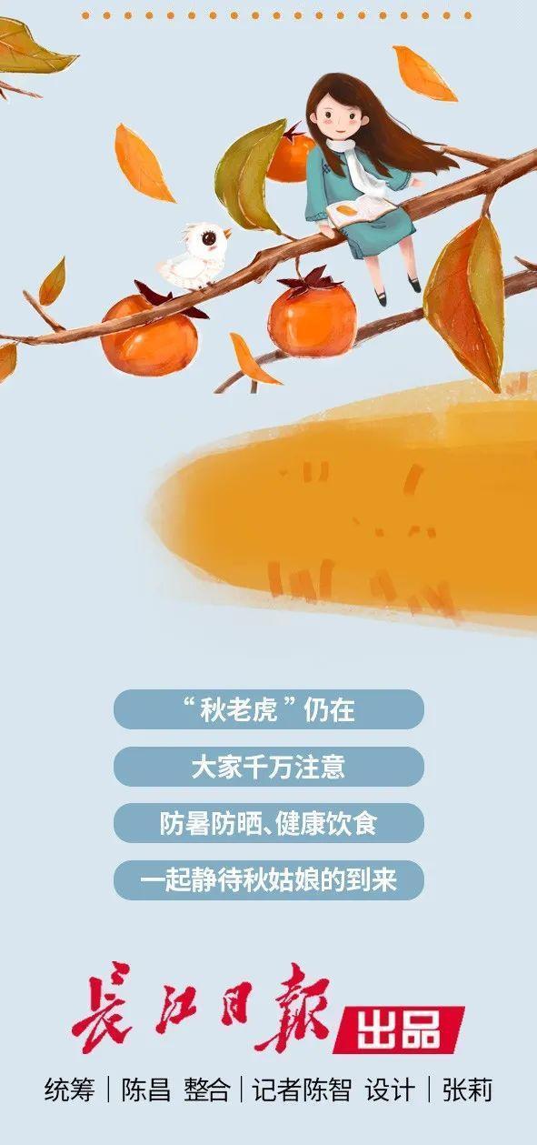 """明天最高温度35℃,""""秋老虎""""本礼拜天退出 第11张"""