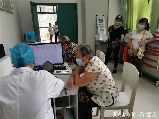 与照顾医护规范挂勾!武汉市特困供养工作人员刚开始接纳日常生活自控能力评定 第1张