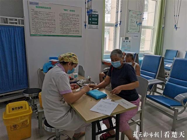 与照顾医护规范挂勾!武汉市特困供养工作人员刚开始接纳日常生活自控能力评定 第2张