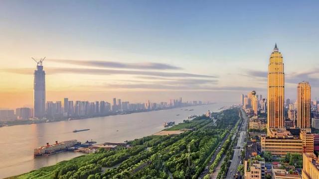 产经|全球500强中电科全世界总公司落户口武汉市 第2张