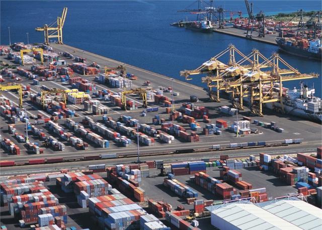 未来五年,武汉市将完工中西部地区运输枢纽,海运集装箱货运量五百万标箱 第1张