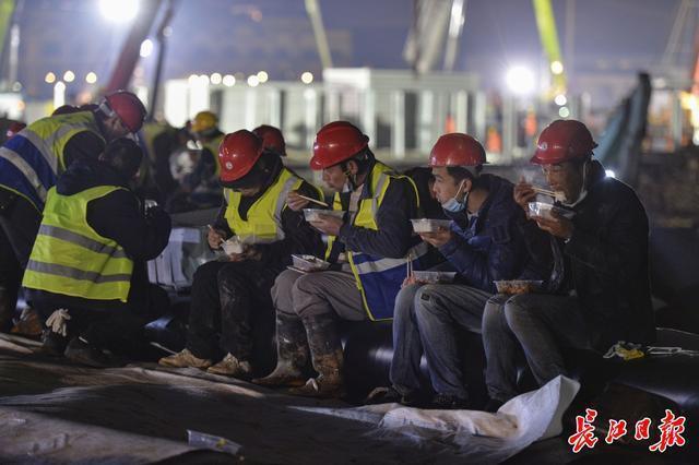 """中国的速度是由新闻推动的:""""两山""""医院在短短10多天内建成 第4张"""
