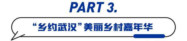 @国庆节放假8天,武汉准备了100张打卡! 第6张