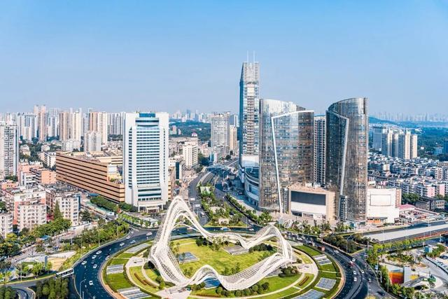 产经 武汉5天上市3家,光谷成为全国上市最密集的地区之一 第17张