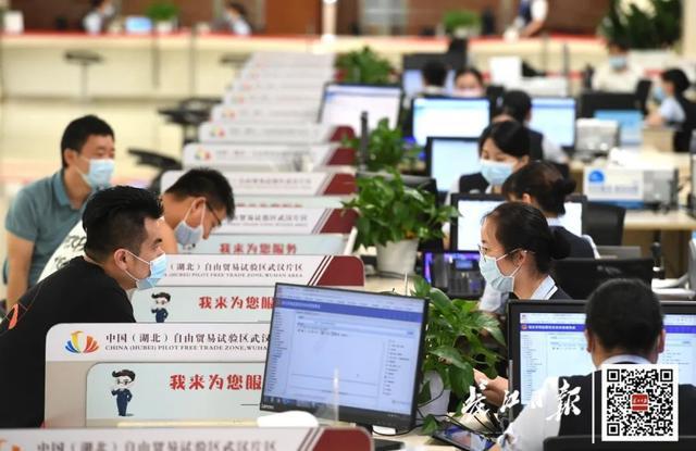 产经|武汉5天上市3家,光谷成为全国上市最密集的地区之一 第19张