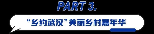 关注 国庆8天假,武汉准备100打卡活动! 第7张