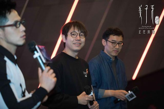 电影《神化传奇》破10亿!进入中国电影史上,最快突破10亿的动画电影 第1张