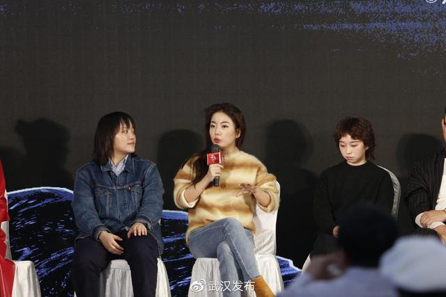 《松子你好》——张静初主演舞台剧《被遗弃的松子的一生》,12月来到韩 第8张