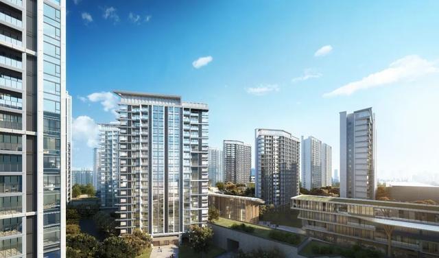 """""""舒适的入住让我安心的待在武汉""""!光谷的5000套公寓帮助大学生留在汉 第2张"""